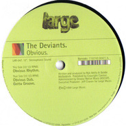 The Deviants - Obvious