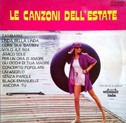 The Devil's Group - Le Canzoni Dell'Estate