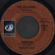 The Dillards - America (The Lady Of The Harbor)