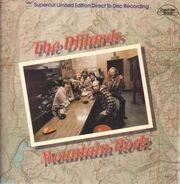 The Dillards - Mountain Rock
