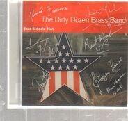 The Dirty Dozen Brass Band - Jazz Moods - Hot