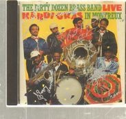 The Dirty Dozen Brass Band - Mardi Gras In Montreux, Live