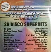 The Disco Band - Disco Dynomite