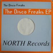 The Disco Freaks - The Disco Freaks EP