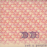 The Dodos - RED & PURPLE