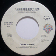 The Doobie Brothers - China Grove / Listen To The Music