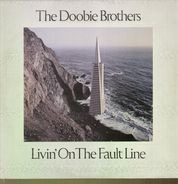 The Doobie Brothers - Livin' on the Fault Line