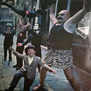 The Doors - Strange Days