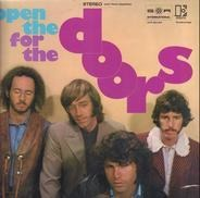 The Doors - Waiting For The Sun - Open The Doors For The Doors