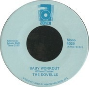 The Dovells - Hully Gully Baby / Baby Workout