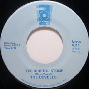 The Dovells - The Bristol Stomp / You Can't Sit Down