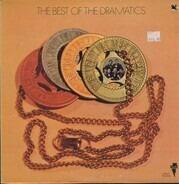 The Dramatics - The Best Of The Dramatics