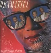 The Dramatics - Positive State of Mind