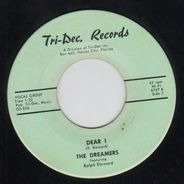 The Dreamers - Dear I / Only Time