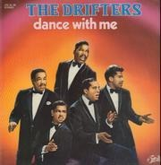 The Drifters - Dance With Me