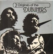The Dubliners - 2 Originals Of The Dubliners Volume One