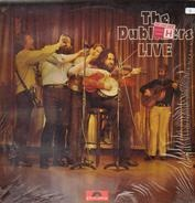 The Dubliners - The Dubliners Live