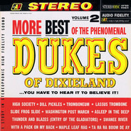 The Dukes Of Dixieland - More Best Of The Dukes Of Dixieland, Vol. 2
