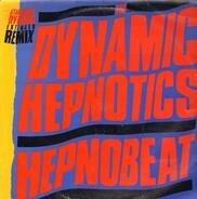 The Dynamic Hepnotics - Hepnobeat!