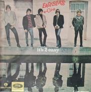 The Easybeats - It's 2 Easy