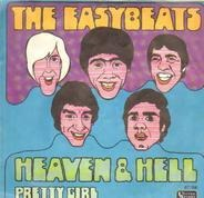 The Easybeats - Heaven And Hell