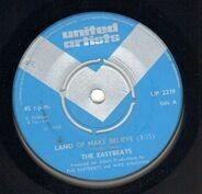 The Easybeats - Land Of Make Believe