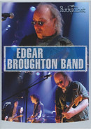 The Edgar Broughton Band - At Rockpalast