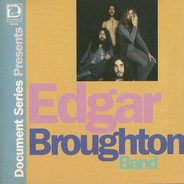 The Edgar Broughton Band - Edgar Broughton Band (Classic Album & Single Tracks 1969-1973)