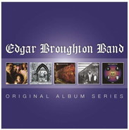 The Edgar Broughton Band - Original Album Series