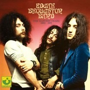 The Edgar Broughton Band - The Harvest Years 1969 - 1973