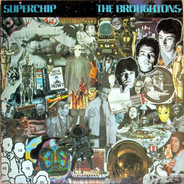The Edgar Broughton Band - Superchip