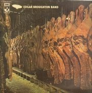 The Edgar Broughton Band - The Edgar Broughton Band