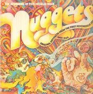 The Electric Prunes, The Standells, The Seeds a.o. - Nuggets: Original Artyfacts From The First Psychedelic Era 1965-1968