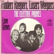 The Electric Prunes - Finders Keepers, Losers Weepers