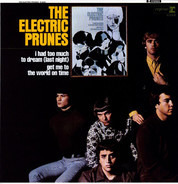 The Electric Prunes - The Electric Prunes