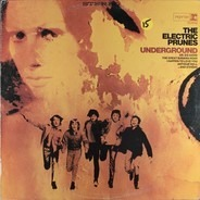 The Electric Prunes - Underground
