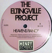 The Eltingville Project - Heavens Piano