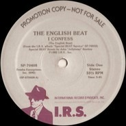 The English Beat, The Beat - I Confess