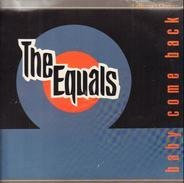 The Equals - Baby Come Back - Greatest Hits