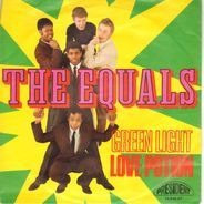 The Equals - Green Light / Love Potion