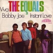 The Equals - viva bobby joe / instant love