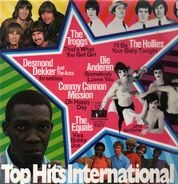 The Equals, The Troggs a.o. - Top Hits International 69/2