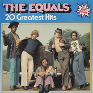 The Equals - 20 Greatest Hits