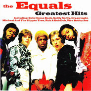 The Equals - Greatest Hits