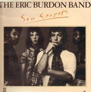 The Eric Burdon Band - Sun Secrets