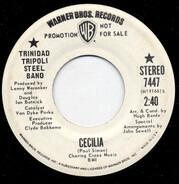 The Esso Trinidad Steel Band - Cecilia