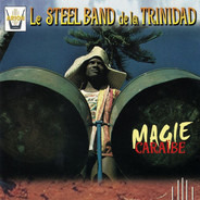 The Esso Trinidad Steel Band - Magie Caraïbe