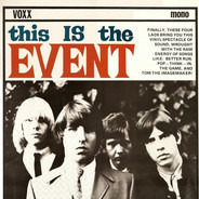 The Event - This Is The Event