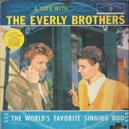 The Everly Brothers - A Date with the Everly Brothers