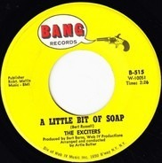 The Exciters - A Little Bit Of Soap